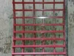 Набор зерноуборочный 1302562C1