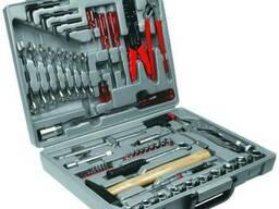 Наборы инструментов для дома 100шт. Top Tools 38D211