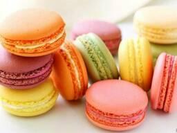 Начинки для печенья Macarons и кондитерских изделий
