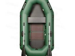 Надувная лодка BARK B-220C гребная