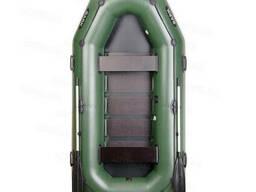Надувная лодка BARK B-300NP гребная