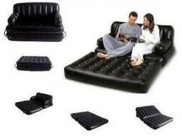 Надувной диван-трансформер 5 в 1 Бествей (BestWay) 67356 - фото 1