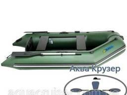 Надувные лодки ПВХ Omega 270 M - моторные лодки