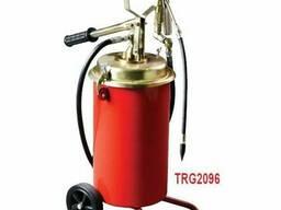 Нагнетатель консистентной смазки (ручной) 25mpa TRG2096. ..