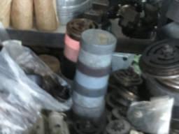 Нагнетательный клапан II степени компрессора 38260 6NVD48AU
