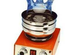 Нагреватель и размешиватель жидкости KJLS-1000 - фото 1