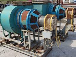 Нагреватель воздушный газовый (смесительный) НВГ-С-75
