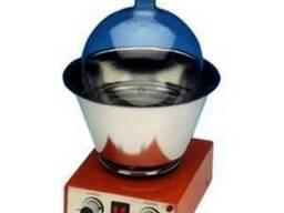 Нагревательный кожух с магнитной мешалкой KJLS-2000