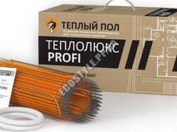 Нагревательный мат 160Вт на м. кв «ProfiMat 160» под плитку