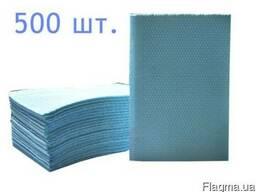 Нагрудник стоматологический производства Украина (500 шт/уп)
