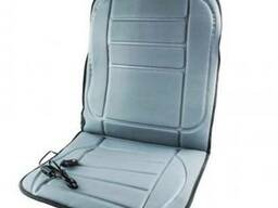 Автомобильная накидка с подогревом - подогрев сидений
