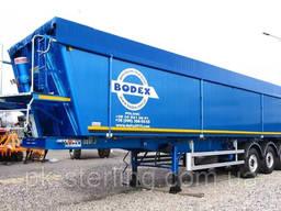 Тенты накидки ПВХ на зерновоз, контейнер под трос на скобы