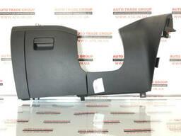 Накладка колени водителя VW Passat B7 USA 2012-2015 561-858-365-H-82V