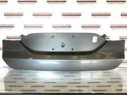 Накладка крышки багажника под номер Ford Fusion USA HS7Z-54423A42-AA