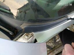 Накладка на крыло переднее левое VW Passat B7 USA 1. 8 TSI. ..