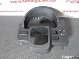 Накладка панели приборов Sprinter W906 06-13