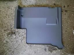 Накладка пластиковая верхяя бочкового стекла 83450-5Н102ТН.