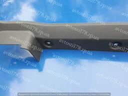 Накладка порога пола 1103 Славута задняя левая - 1105-5109073