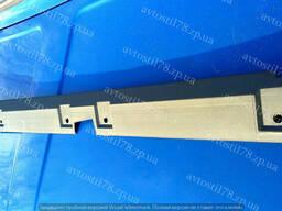 Накладка порога пола передняя левая Таврия, ЗАЗ 1102-5109069