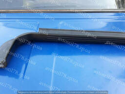 Накладка порога пола передняя правая Авео Т250, Т255, ЗАЗ Вида - SF69Y0-5109831