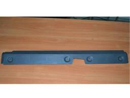 Накладка порога пола передняя правая Славута ЗАЗ 1105-5109068