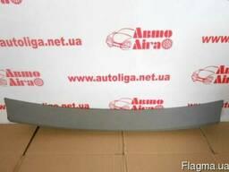 Накладка потолка багажника Touareg 02-10 7L6867617