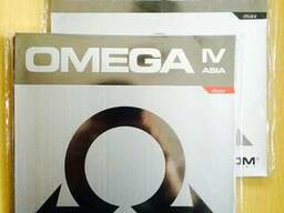 Накладка Xiom Omega IV Asia