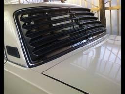 Накладка заднего стекла (жалюзи) ВАЗ 2101-07