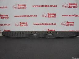 Накладка задней панели Sprinter W906 06-13