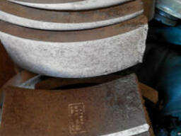 Накладки на тормозные колодки МАЗ