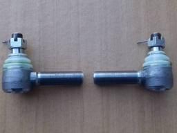 Наконечники поперечной рулевой тяги левый и правый d = 24 Ашок Лейланд.