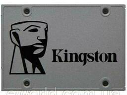 "Накопитель SSD 2. 5"" 960GB Kingston (SA400S37/960G)"