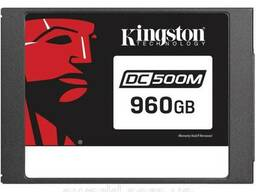 "Накопитель SSD 2. 5"" 480GB Kingston (SEDC500M/480G)"