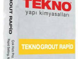 Наливная быстродействующая ремонтная смесь Teknogrout Rapid