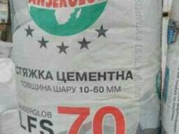 Наливной пол Анцерглоб LFS 70