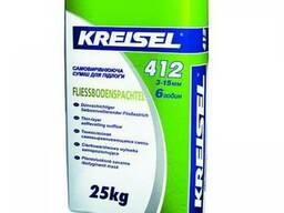 """Наливной пол """"Kreisel"""" 412"""
