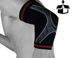 Налокотник спортивный OPROtec Elbow Sleeve TEC5748-SM S Черный