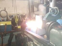 Нанесение износостойкого покрытия на металлические изделия