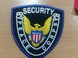 Нанесение логотипов - фото 5