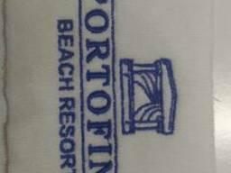 Нанесеное логотипа на текстиле Херсон