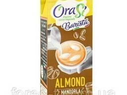 Напиток бариста соевый Orasi 1л.