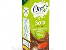 Напиток соя-какао Orasi 1л.