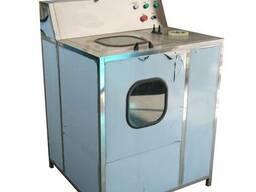 Напівавтомат для мийки 18.9л бутлів BS-1
