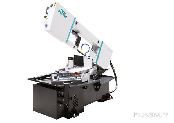 Напівавтоматичний верстат Pegas SHI-LR 460 × 600 & 360×500