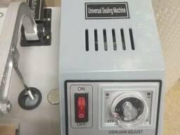 Напольный импульсный свариватель (запайщик) SFTD-800