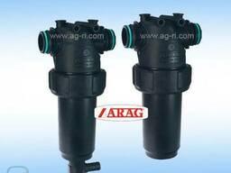 Напорный линейный фильтр Arag серии 326 для опрыскивателя