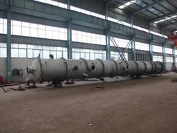 Напорные емкости, сосуды, резервуары, реакторы, башни - фото 2