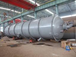 Напорные емкости, сосуды, резервуары, реакторы, башни - фото 4