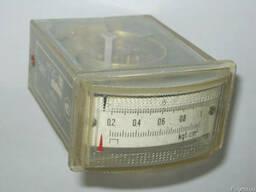 Напоромер МТ2П-1 0, 2-1 кг/см2