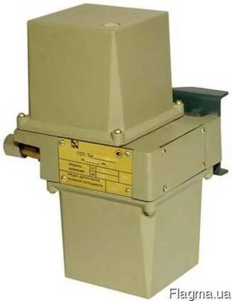 Напоромер НС-П2 0-630 кгс/м2 для компрессорного оборудования